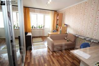 3-комнатная, улица Адмирала Смирнова 14. Снеговая падь, проверенное агентство, 68,0кв.м. Интерьер