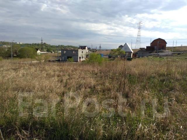 земельный участок в собственности российской федерации