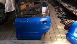 Дверь боковая Mazda Premacy CP8W