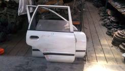 Дверь боковая Nissan AD VFY10