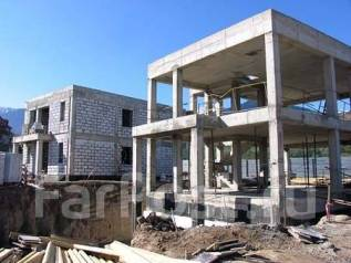 Монолитное строительство во Владивостоке