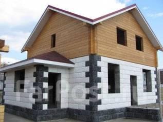 Строительство из камня котеджей, домов , фундаментов , заборов во Вла