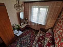 2-комнатная, улица Карбышева 46. БАМ, агентство, 52,0кв.м.