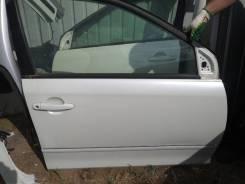 Дверь передняя правая Toyota Allion