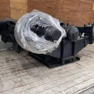 Cimc. Балансирная подвеска полуприцепа, 31 980кг.