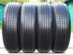 Bridgestone Dueler H/L 400. всесезонные, 2015 год, б/у, износ 30%