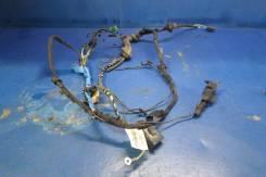 Проводка крышки багажника Citroen C4