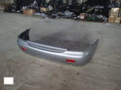 Бампер задний Mitsubishi Lancer 9