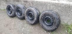 Колеса Brdgestone 2014год лето