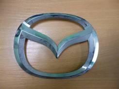 Эмблема на крышку багажника Mazda 6 (GH) 2007-2013