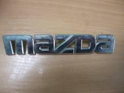 Эмблема на крышку багажника для Mazda Mazda 6 (GH) 2007-2013
