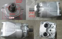 Гидромотор unic A10FL25