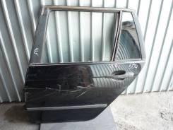 Дверь задняя левая BMW 3 E46