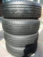 Bridgestone Playz PZ-X. летние, 2011 год, б/у, износ 20%