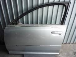 Дверь передняя левая Audi A8 4E, D3