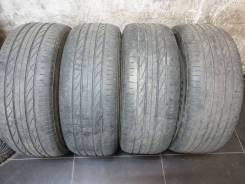 Bridgestone Dueler H/P Sport. летние, б/у, износ 50%