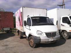 ГАЗ 3310. Продам ГАЗ-3310 Валдай-изотермический фургон, 3 800куб. см., 3 500кг., 4x2