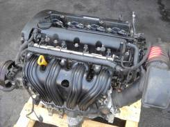 Двигатель Sonata NF/ Magentis/ Carens UN G4KA