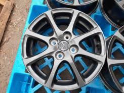 """Mazda. 5.5x14"""", 4x100.00, ET40"""