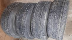 Continental ContiCrossContact, 265/65R17