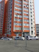 1-комнатная, улица Тухачевского 30. БАМ, проверенное агентство, 40,0кв.м. Дом снаружи