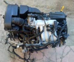 Двигатель Kia Morning 1л G4HE