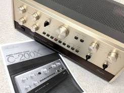 Accuphase C-200X 220 Вольт