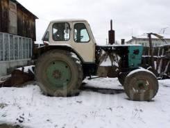 ЮМЗ. Трактор юмз