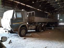 КамАЗ. Продается грузовик Камаз., 14 900куб. см., 6 600кг., 4x4