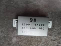 Реле топливного насоса Nissan Skyline V35 [170014P200]
