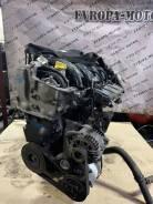ДВС F4R770 Renault Megane 2.0 бензин ДВС F4R770 Renault Grand Scenic