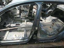 Стойка кузова левая Volkswagen Passat B6 2005-2011г