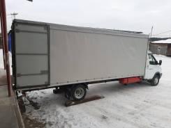 ГАЗ ГАЗель. Продам Газель 2844SA, 2 700куб. см., 1 500кг., 4x2