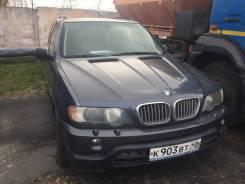 "BMC. ООО ""Курская АЭС-Сервис"" продаёт BMW X5, 4 400куб. см."