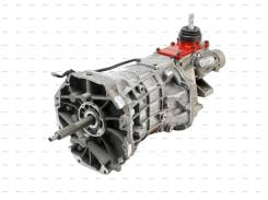 200MPH Коробка передач 6 МКПП Tremec T56 TR6060 Magnum TUET11009