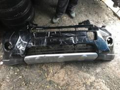 Передний бампер Nissan X-trail t31