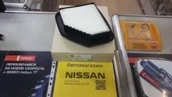 Фильтр воздушный на Nissan Clipper 16546-4A00L A-983 VIC Japan A-983
