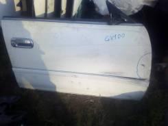 Дверь передняя правая Toyota Mark2 GX100