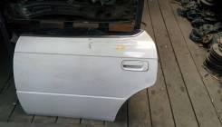 Дверь боковая Toyota Vista SV40