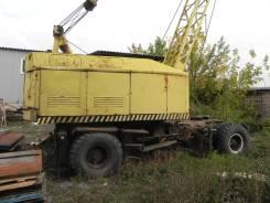 Юрмаш Юргинец КС-4361. Продаётся самоходный кран КС-4361