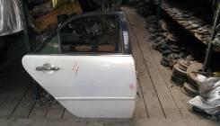 Дверь боковая Toyota Mark II JZX115