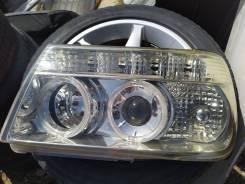 Фара левая Toyota Land Cruiser 100