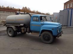 Продаем ассенизатор Газ-53
