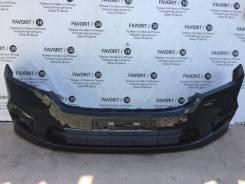 Передний бампер Honda Stream