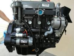 Двигатель в сборе Xinchai 490 для вилочных и минопогрузчиков