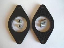 Проставки задние полимерные Nissan (20 мм)