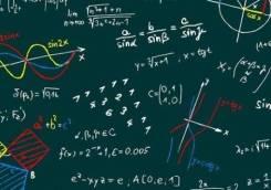Помощь по математике