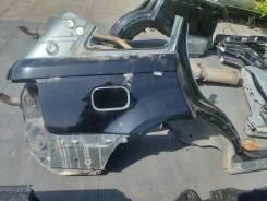 Крыло заднее правое Land Rover Range Rover Sport L320