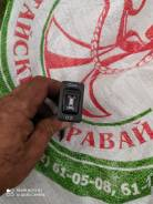 Кнопка сонаров Nissan Presagе