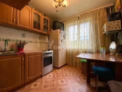 1-комнатная, улица Карбышева 54. БАМ, агентство, 33,0кв.м.